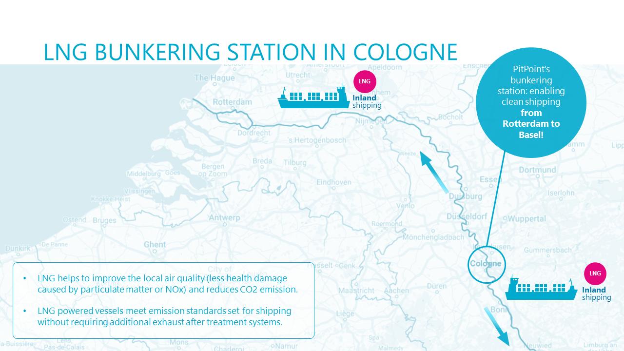 170627 LNG bunkerstation Cologne